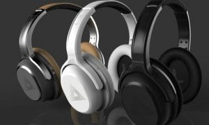 Audeara headphones