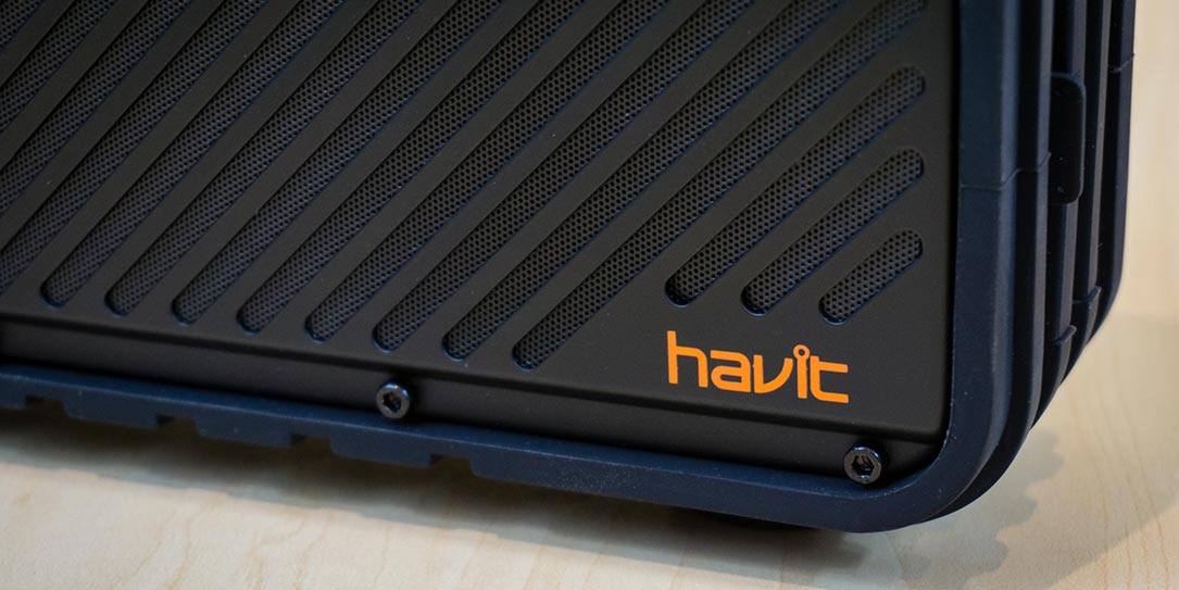 Havit M22 Outdoor Bluetooth Speaker