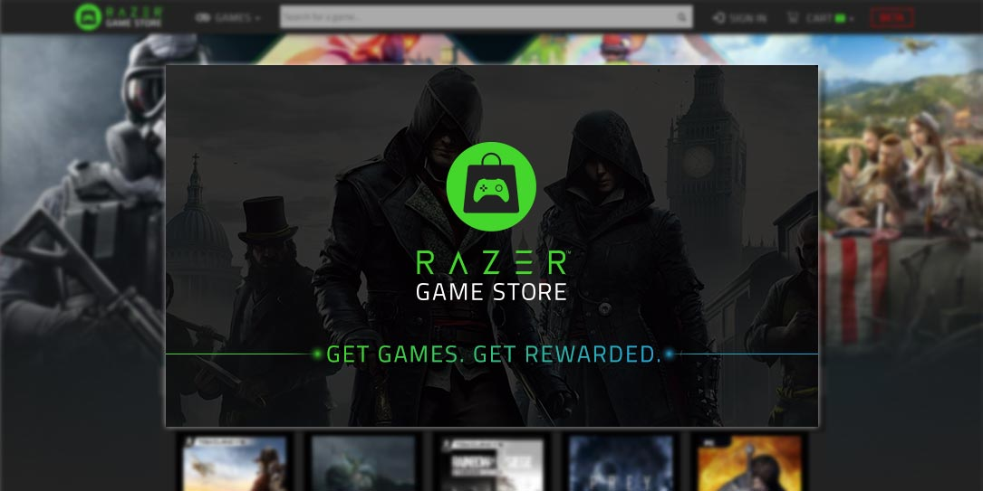 Razer-Game-Store-get-games-get-rewarded