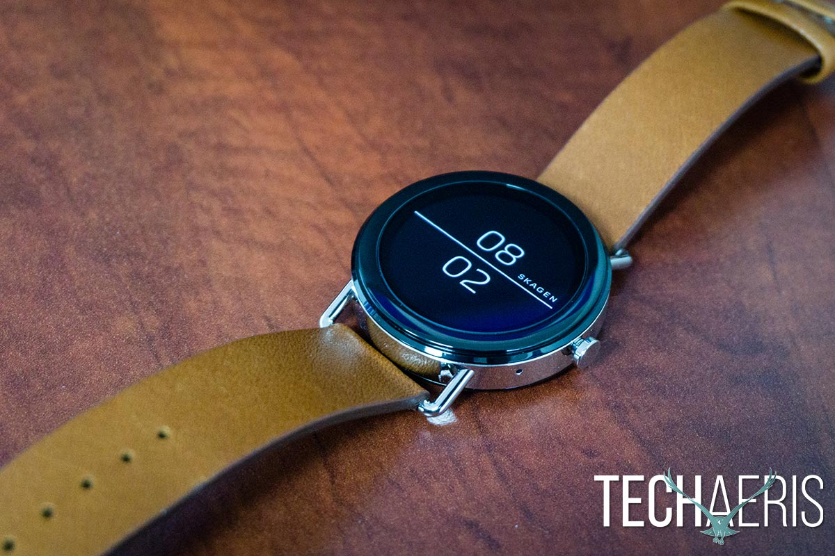 Huawei Watch Software Update