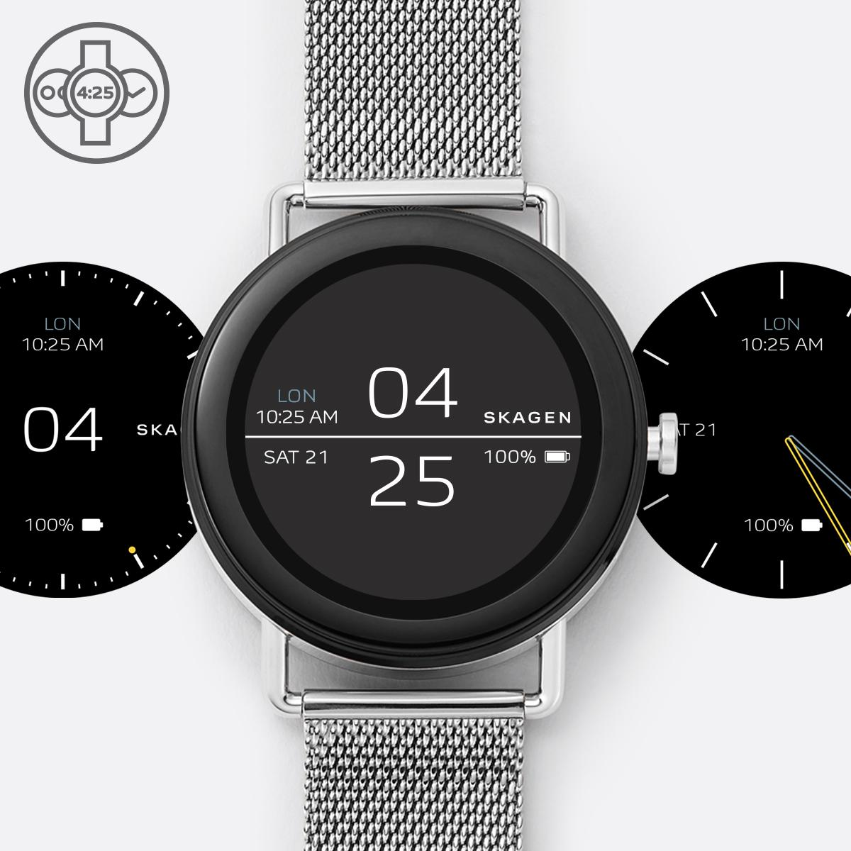 Skagen-Falster-watch-faces