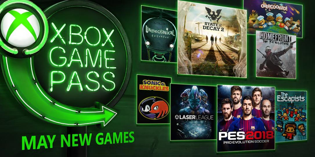 Xbox-Game-Pass-May