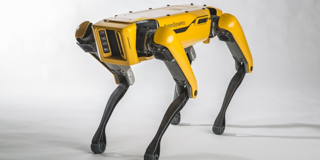 Boston Dynamics To Start Selling Spotmini Robot Dog In 2019