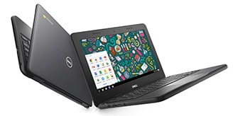 Dell Chromebook 5190 Series