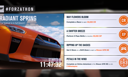 FH3-Forzathon-May-12-Radiant-Spring