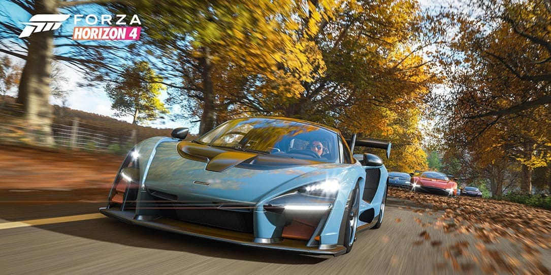 Forza-Horizon-4-car-list-McLaren-Senna