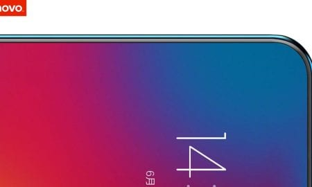Lenovo-Z5-bevelless-notchless-smartphone
