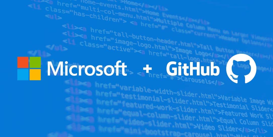 Microsoft acquires GitHub to empower developers and advance MS services