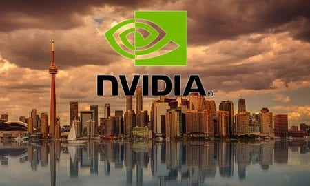 NVIDIA-Toronto-AI-research-lab