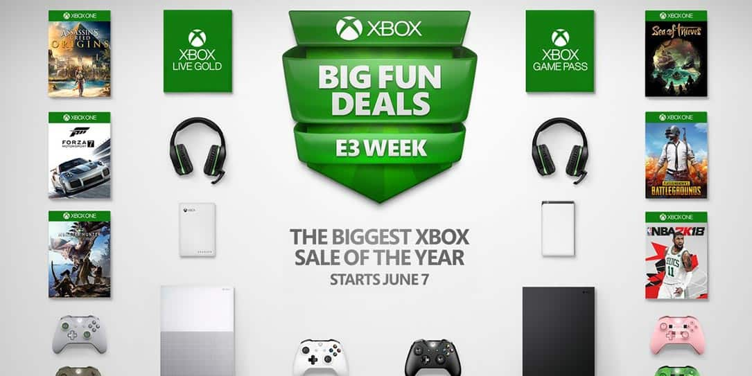 Xbox One Games On Sale : Xbox e sale outlined save on one and