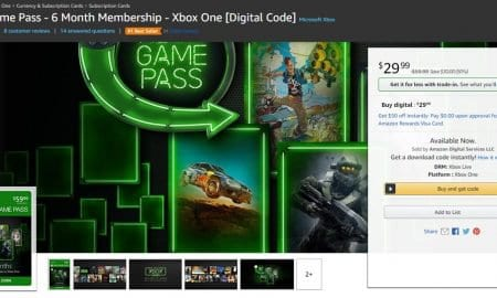 Xbox-Game-Pass-Amazon