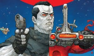 Bloodshot Salvation #11