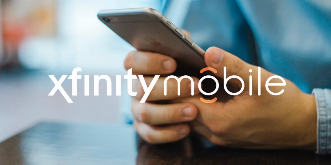 Updated] Xfinity Mobile will begin streaming in 480p and