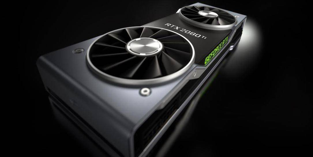 Nvidia unveils RTX 2000 series graphics cards