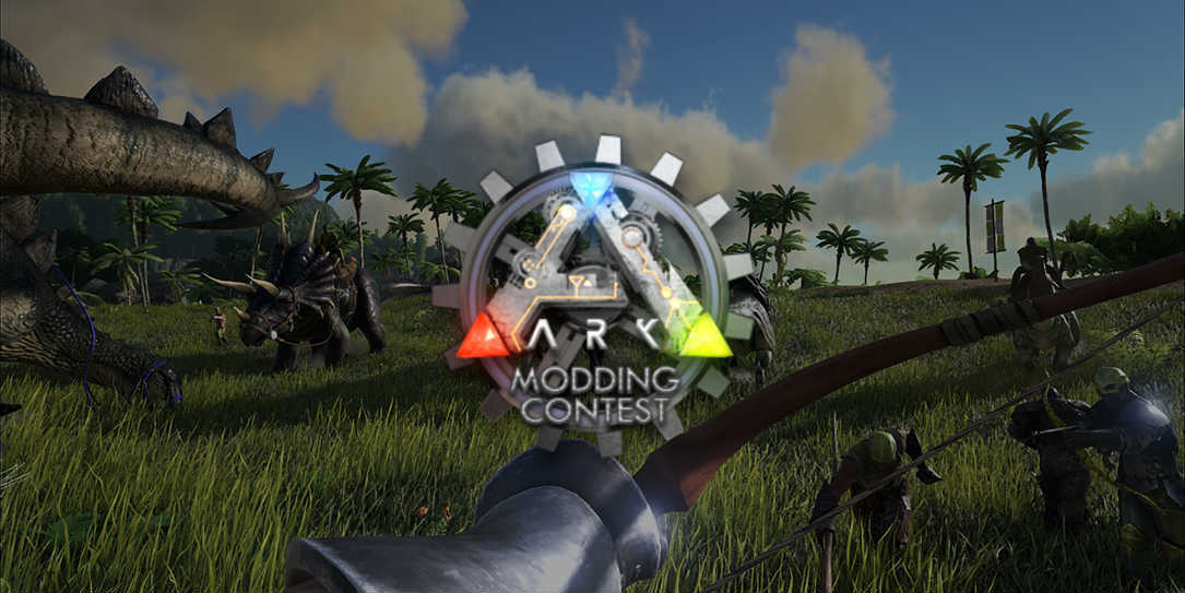 ARK-Survival-Evolved-modding-contest