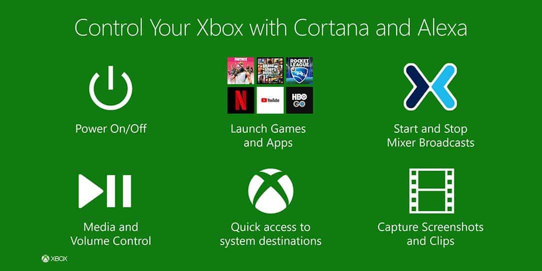 Control-Xbox-with-Cortana-Alexa