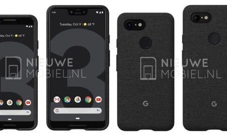 Google-Pixel-3-press-render-leak