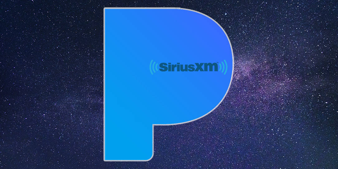 Pandora streaming music service being scooped up by Sirius XM Holdings