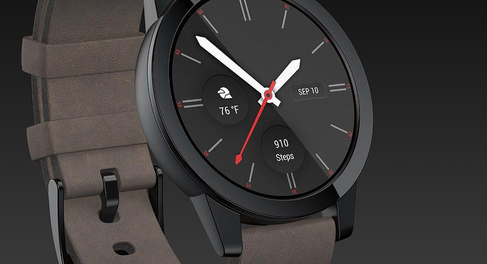 Qualcomm Snapdragon Wear 3100 for smartwatches promises improved battery life