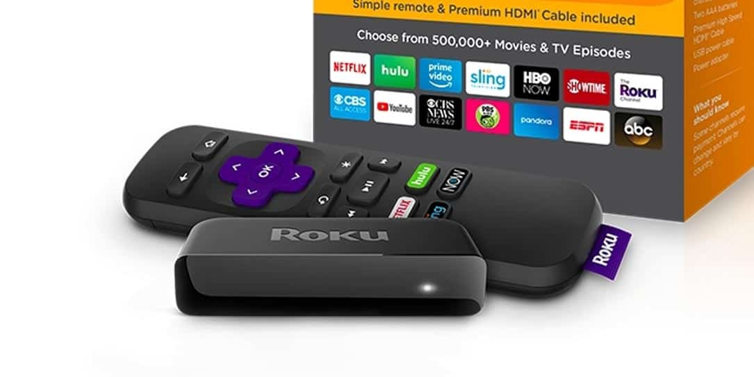 Roku will be sending Roku OS 8.2 and 9 with Google Assistant support over-the-air so keep an eye out for that
