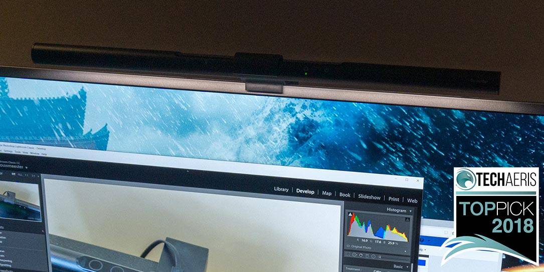 BenQ-ScreenBar-review