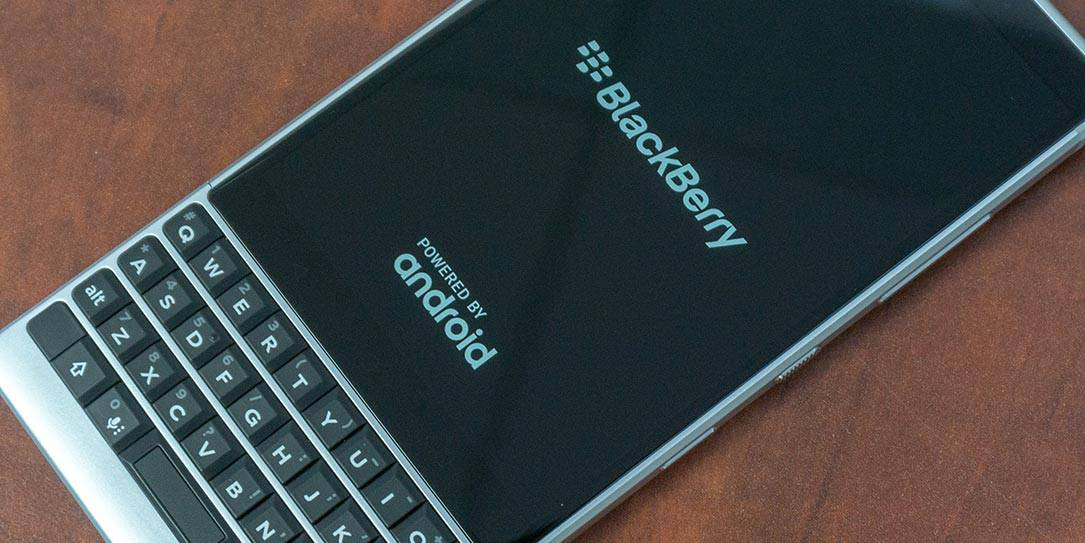 BlackBerry KEY2 review: It's still all about the keyboard, security, and  productivity