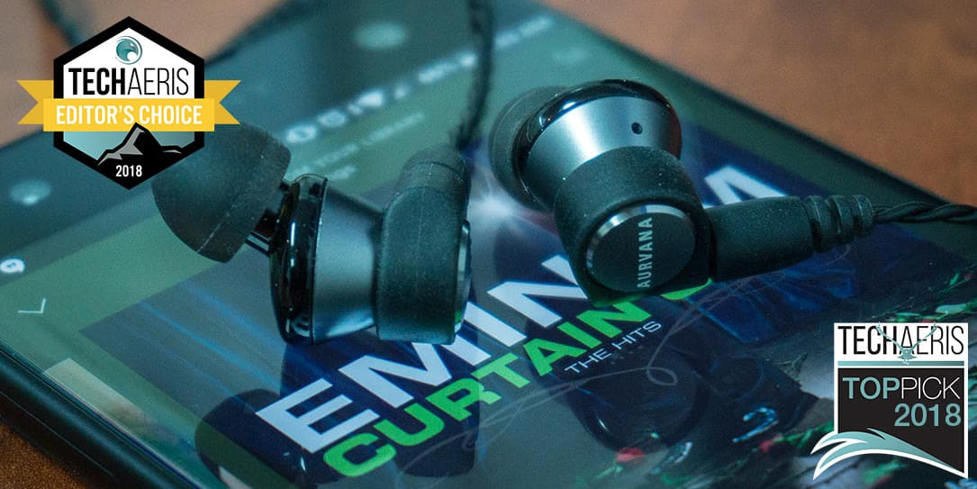 """3c6030bbb59 With their triple driver setup, you're definitely getting those """"detailed  highs, normal vocals, and accurate bass"""" that Creative claims."""