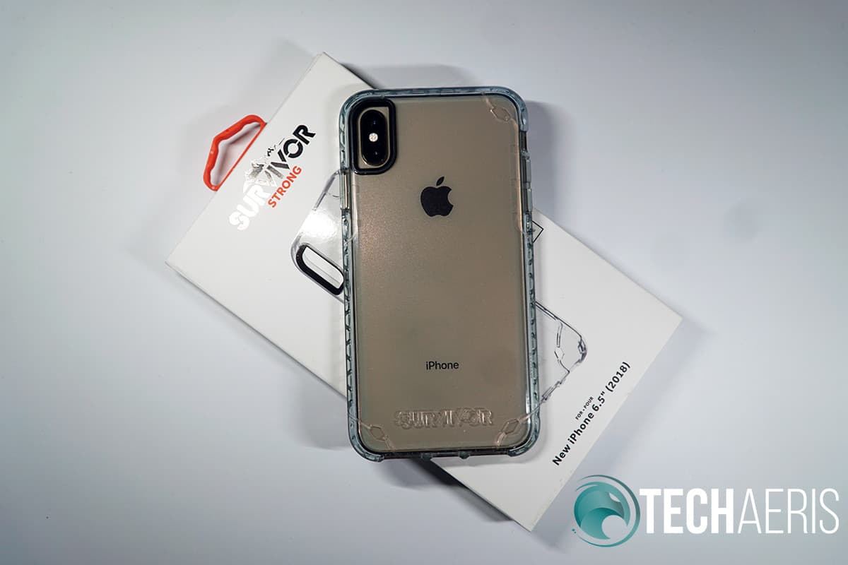 iPhone Xs and Xs Max case review and roundup