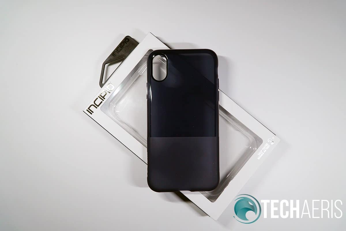 Xs Max case review