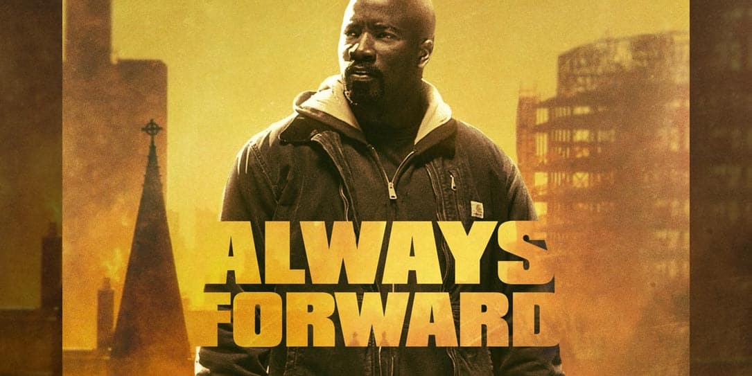luke cage always forward heroes for hire