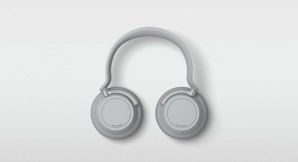 Surface-Headphones