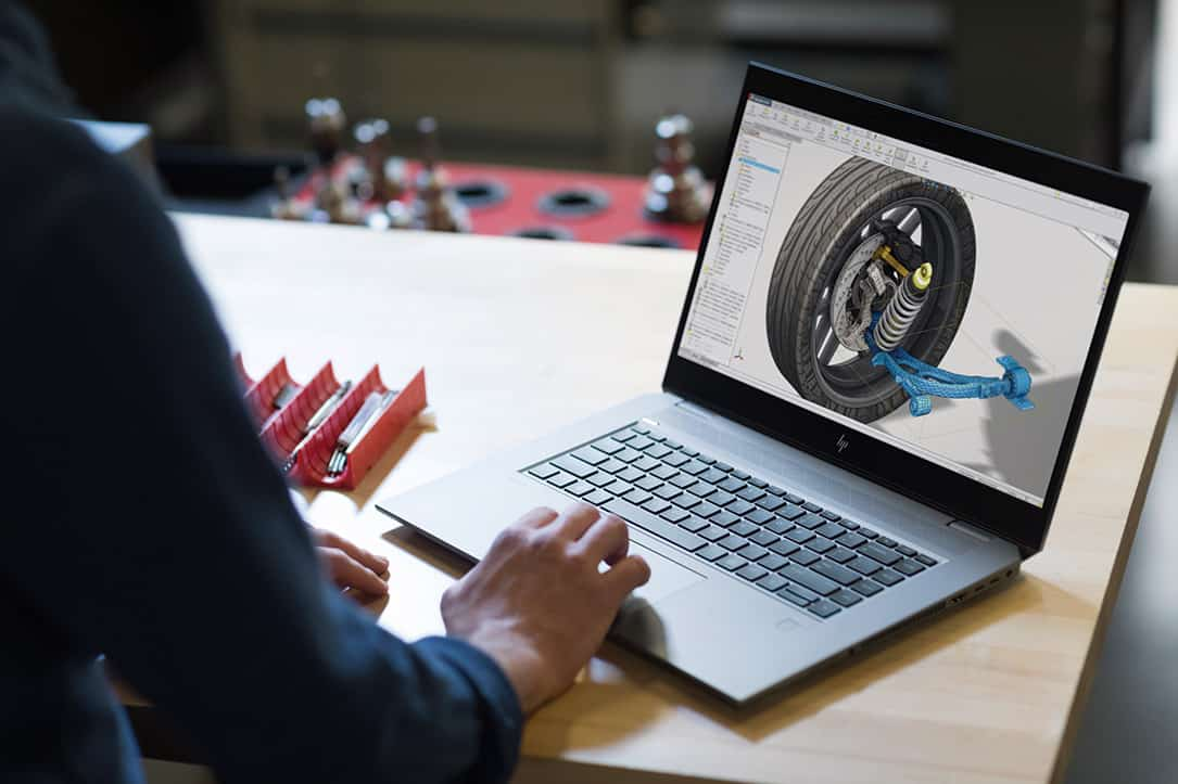 HP announces new hardware innovations for creatives at Adobe MAX