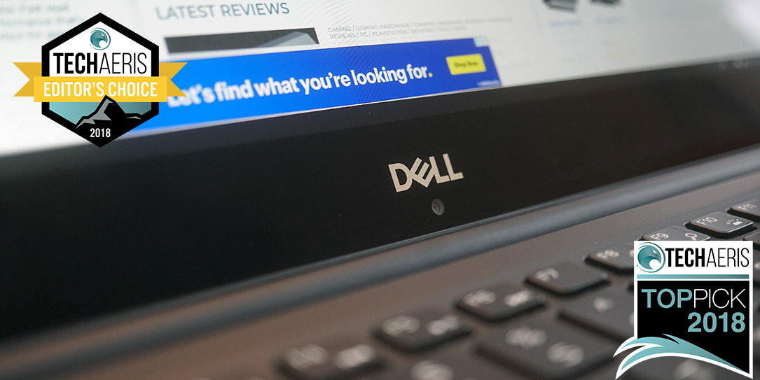 Dell Precision 5530 review: A powerful well-built mobile workstation with a  fantastic display