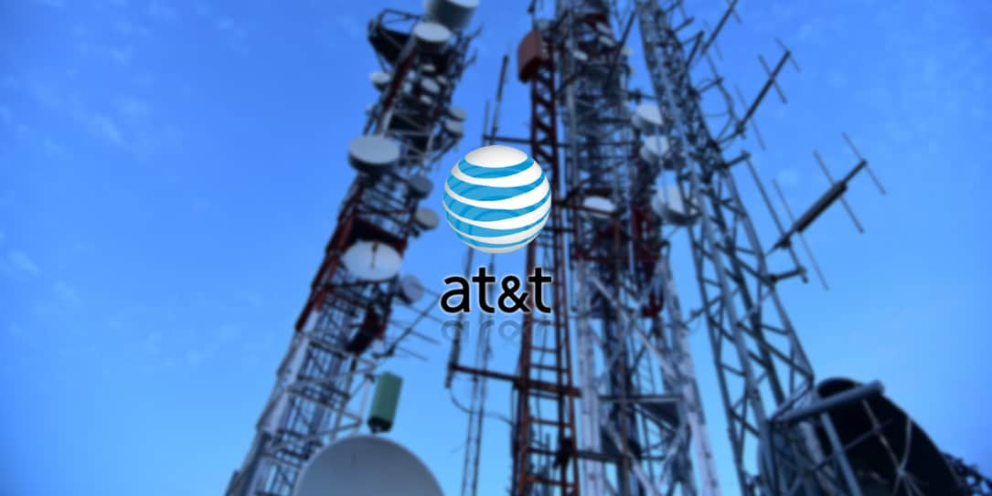 AT&T will cut off service for a dozen customers over piracy violations