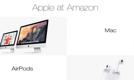 Apple-Amazon-store
