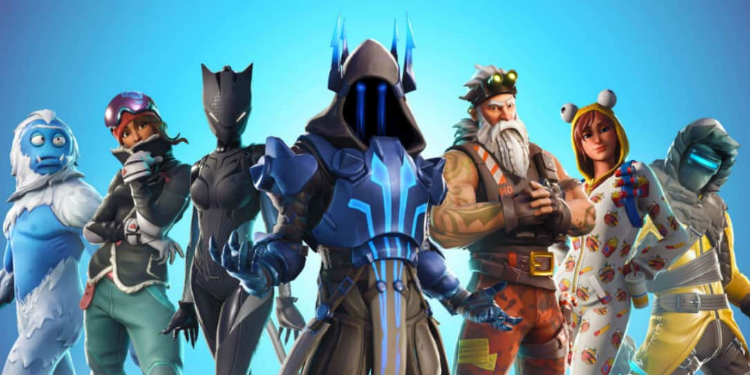 Fortnite Season 7 Week 1 Challenges Items Of Rarity Dancing And