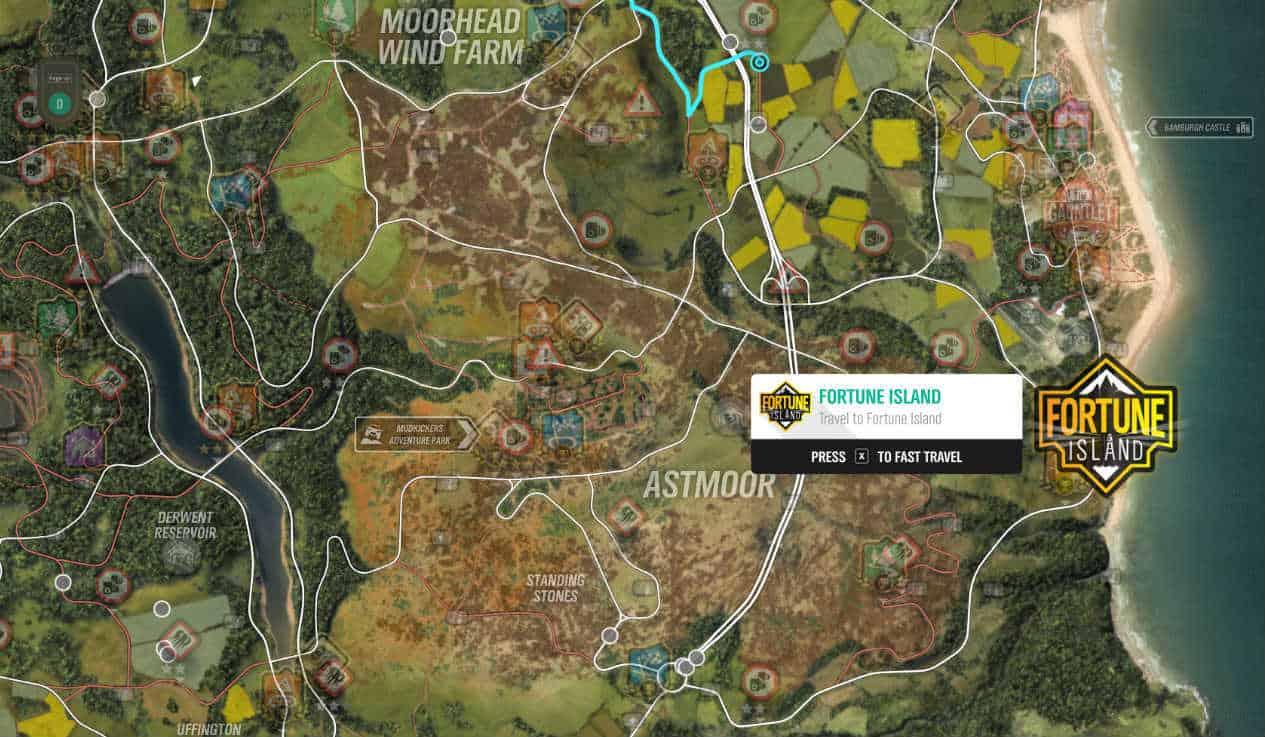 Forza Horizon 4 #Forzathon December 13-20: