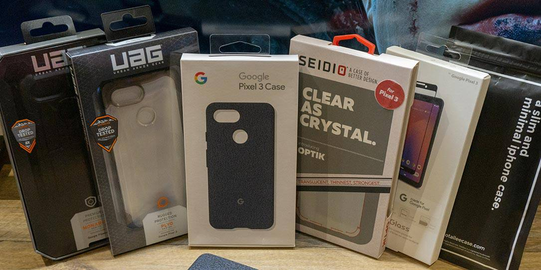 Google-Pixel-3-case-review