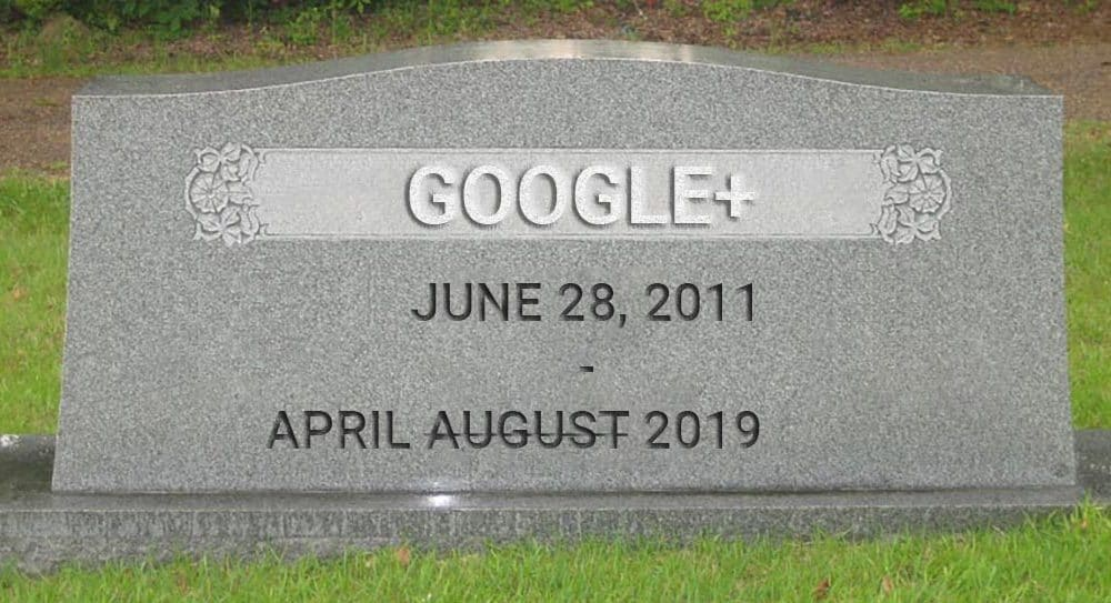 Google+-second-data-breach