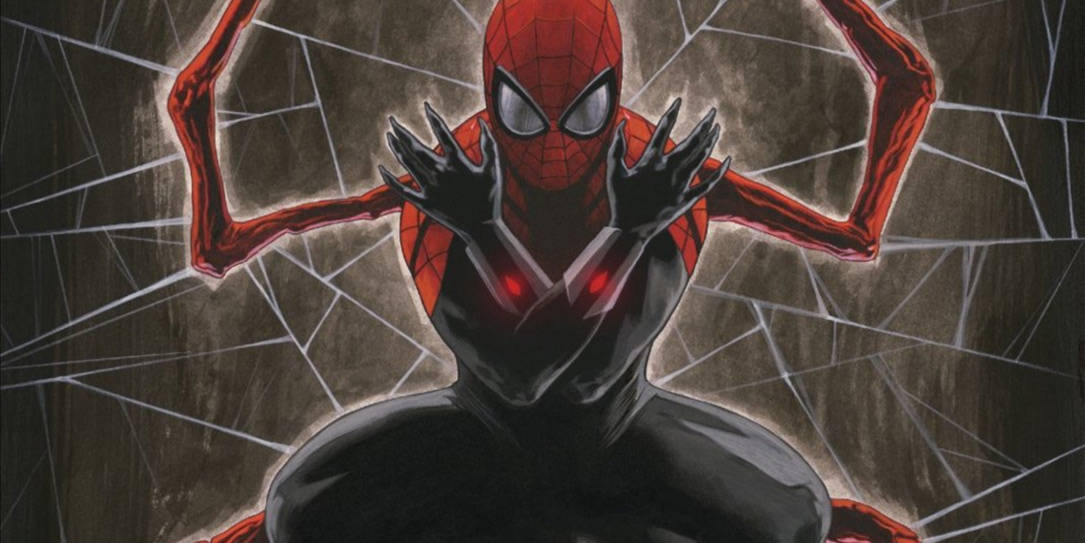 Spider-Man PS4 New Suit Migth Not Be Your Cup Of Tea