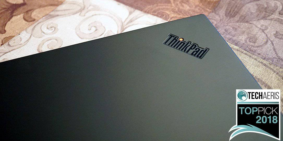 Lenovo ThinkPad P1 review: A slim mobile workstation that packs a punch