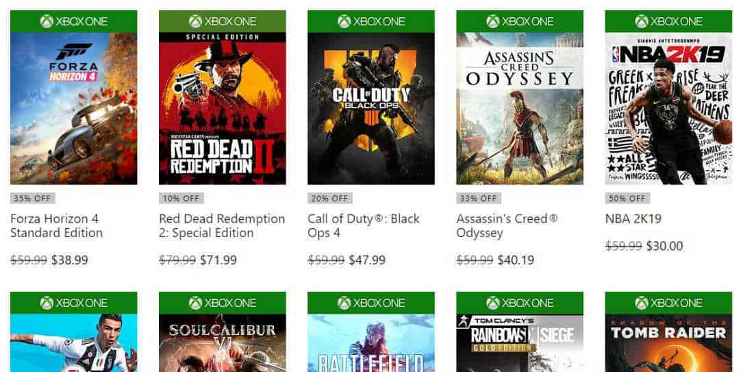Xbox-Game-Awards-Sale