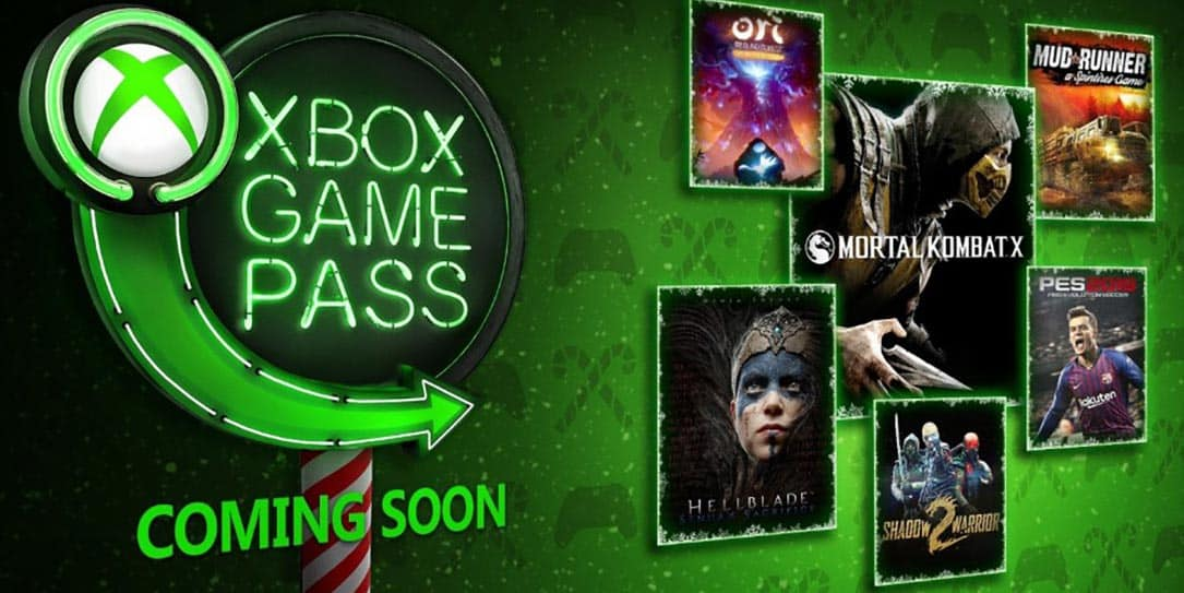 Xbox-Game-Pass-December-Mortal-Kombat-X