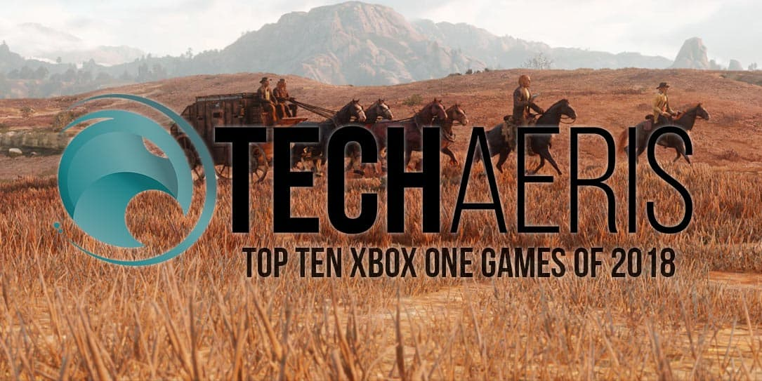 The top ten Xbox One games you can buy for your new Xbox