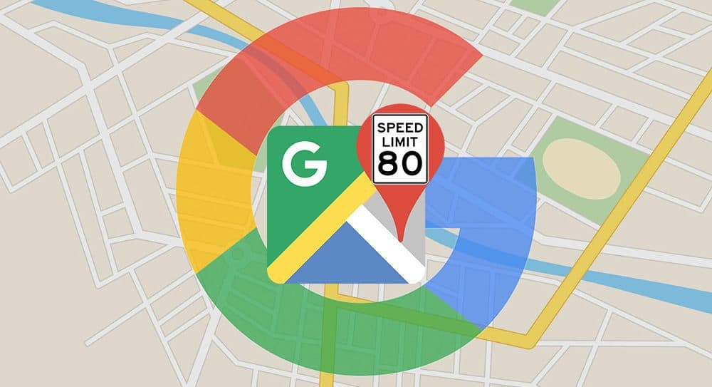 Google Maps will now show speed limits and speed traps on