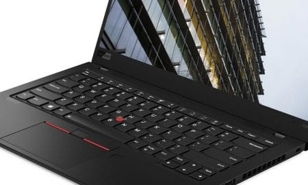 Lenovo ThinkPad X1 Gen 8 laptop