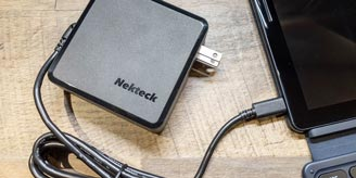 Nekteck-Type-C-PD-Wall-Adapter-review-box