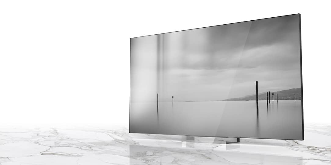 CES 2019] Samsung unwraps its 2019 TV lineup includes MicroLED TVs