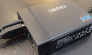 Choetech-72W-USB-C-Desktop-Charger-review