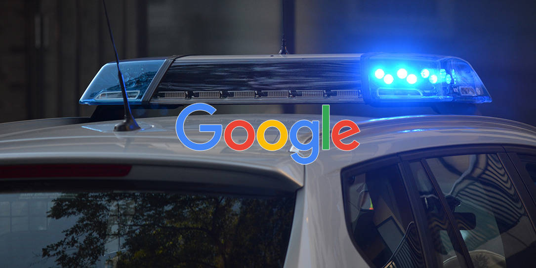 Google issues a response to NYPD cease and desist letter